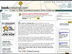 Ideen & Theorien: BookCrossing - Freiheit für die Bücher in der Wildnis