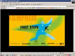 Ausbildung: Firststeps - Wettbewerb für Abschlussfilme deutschsprachiger Filmschulen