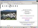 Umwelt & Ökologie: Biosphere 2 - Ein eigenständiges Ökosystem unter der Glaskuppel?
