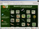 Forschung: Bionik - Von der Natur lernen