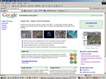 Medien: Google Earth - Satellitenbilder bis in Deinen Vorgarten