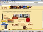 Orte & Reisen: Bed & Breakfast, Zimmer und Hotels in London, Cornwall, Südengland und Paris