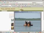 Orte & Reisen: Abenteuer Flussfahrten - Auf den Spuren von Tom Sawyer