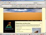 Orte & Reisen: Afrika mit anderen Augen sehen