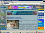 Freizeit & Aktivitäten: Aquaristik - Online für Aquarianer