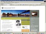 Medien: Ausgezeichnetes Grafik- und Webdesign - Monatlicher Design Award